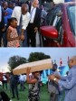 iciHaiti - Politic : Distribution of «kado a gogo» to the population
