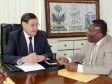 Haiti - Chile : The equivalence of Haitian diplomas at the center of discussions