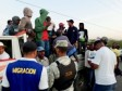 iciHaiti - DR : Migratory control on farms, 312 Haitians deported to Haiti