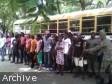 iciHaiti - Social : 60 Haitians repatriated at the border point Anse-à-Pitres / Pedernales