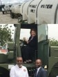 iciHaiti - USA : Donation of materials to the Directorate of Civil Protection