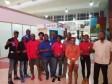 iciHaïti - Sports : Une première dans les annales du volleyball haïtien