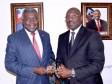 iciHaïti - Politique : Honneur et mérite au Maire de Delmas