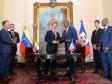 Haïti - Politique : Le Venezuela autorise Haïti à utiliser une partie de(...)