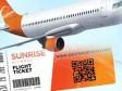 Haïti - Économie : Sunrise Airways nouveaux vols sans escale Santo-Domingo - Curaçao