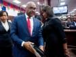 iciHaïti - Politique : Lettre de démission du Premier Ministre