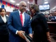 iciHaiti - Politic : Prime Minister's letter of resignation