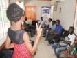 iciHaïti - Social : Nouvelle initiative pour promouvoir la culture sourde