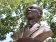 iciHaïti - Musique : Dévoilement du buste de Nemours Jean Baptiste