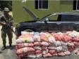 iciHaïti - Contrebande : 1,2 tonnes d'ail saisie en provenance d'Haïti