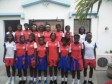 iciHaiti - Florida : Our young U-15 Grenadières face Mexico