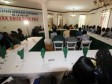 Haiti - Politic : The Committee of the States General meets leaders of disadvantaged neighborhoods