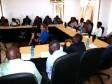 iciHaïti - Politique : Le Comité des États Généraux rencontre des artistes