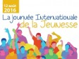 iciHaiti - Messages : International Youth Day