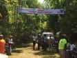 iciHaïti - Centre : Lancement d'un projet de construction/réhabilitation de 9.5 km de route