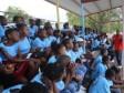 iciHaïti - Social : Construire un environnement sécurisé pour des jeunes