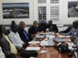 iciHaiti - Tourism : 4th meeting of the Steering Committee of the Heritage Preservation Project
