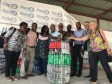 iciHaiti - Environment : Synergies of actions to address the problems related to climate change