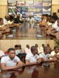 Haiti - Agriculture : 16 Haitian scholarship holders to India