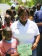 Haiti - Social : Closing of the Summer Camp «Dadadou Chaud Show»