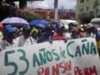Haiti - DR : Haitian cane cutters demand an extension of PNRE