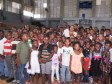 Haiti - Social : Closure of the summer camp of Port-au-Prince 2018