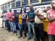 iciHaïti - RD : La traque continue, 337 haïtiens expulsés en Haïti