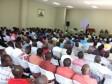 iciHaiti - Education : 500 teachers gathered around the implementation of the renovated Secondary