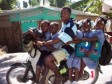 iciHaiti - Petit-Goâve : Two measures to protect the lives of schoolchildren and citizens