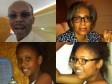 Haïti - Aristide : Retour à la maison