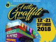 Haiti - Culture : Local and international artists from street art to PAP's «Festi Graffiti»