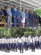 Haiti - Security : Graduation of 692 new police officers