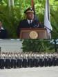 iciHaïti - PNH : Message de Gédéon aux 692 nouveaux policiers