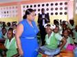iciHaïti - Delmas : Distribution de mobiliers et de kits scolaires