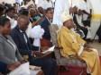 iciHaïti - Religion : Mgr Launay Saturné prend possession de l'archidiocèse du Cap-Haïtien