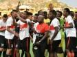 iciHaiti - Sports : Funeral of the late Rosemond Pierre