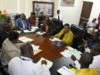 Haiti - Education : Renewal of the dialogue with the unions