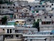 Haiti - Social : Deficit of more than 500,000 housing in the country...