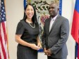 Haiti - Politic : Ambassador Sison discusses the next elections to the Primature