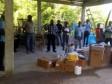 Haïti - Agriculture : Remise d'équipements modernes aux apiculteurs de la Grande'Anse