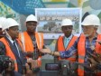 Haiti - Culture : Launch of the reconstruction works of the ENARTS