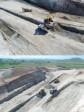 iciHaiti - Terrier Rouge : Follow-up of the works of the dam and the reservoir of 10 million m3