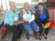 iciHaiti - Dajabón : A Haitian merchant brutalized by a Dominican soldier