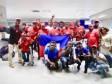 Haïti - Football : Nos Grenadiers amputés qualifiés pour les éliminatoires du Mondial 2022