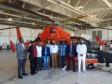 iciHaïti - Formation : Échanges professionnels avec la Garde côtière américaine à Miami
