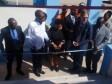 iciHaïti - Jérémie : Inauguration d'un bureau départemental de l'OPC