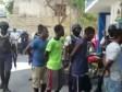 iciHaïti - Insécurité : Importante opération policière dans le quartier de Portail St Joseph
