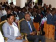 iciHaiti - Port-de-Paix : The presidential couple celebrates the feast of the Immaculate Conception