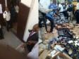 iciHaïti - Justice : Les avocats de Godson Orélus font appel de la décision du juge Lumérant