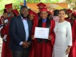 iciHaiti - Tourism : Graduation of 152 graduates of IFORTH of Les Cayes